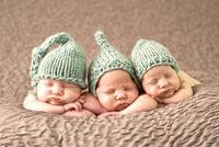 """""""En el vientre materno: gemelos, trillizos y cuatrillizos"""": la continuación del gran documental de National Geographic"""