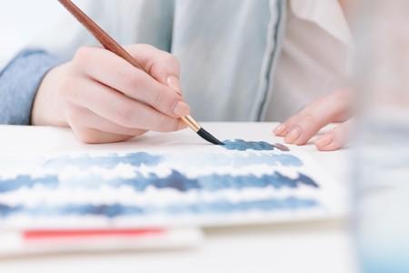 La IA de Google aprendió a dibujar gracias a millones de bocetos de humanos en Pictionary
