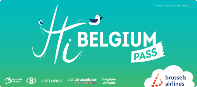 Hi Belgium Pass