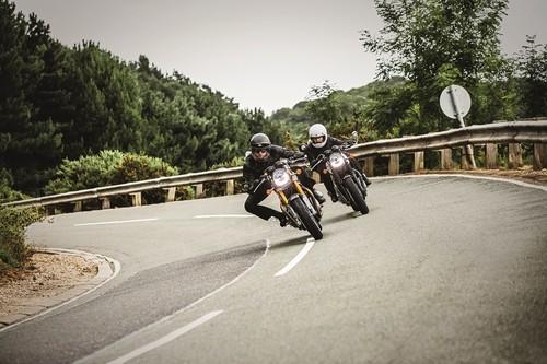 Comparativa motos retro 2016, guía para no perderse