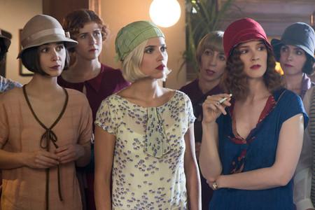 Así será la segunda temporada de 'Las chicas del cable' ¡ya tenemos los primeros looks!