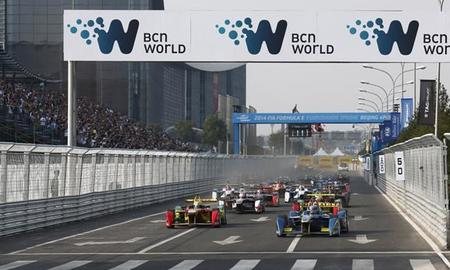 La Fórmula E vuelve en Malasia