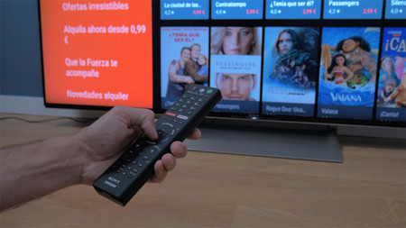 Sony Xe9305 Smart Tv Review 3