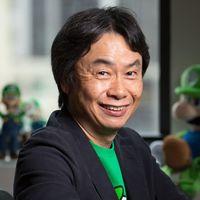 Shigeru Miyamoto ha sido reconocido con el título de Persona de Mérito Cultural por el gobierno japonés