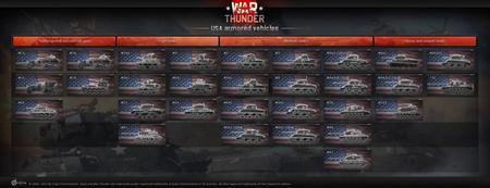Tanques War Thunder