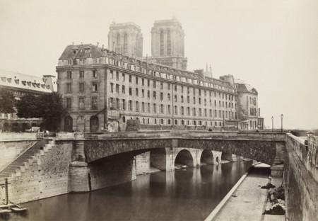 Hotel Dieu Paris