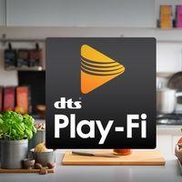 El soporte para Amazon Alexa llega a los equipos de sonido compatibles con DTS Play-Fi