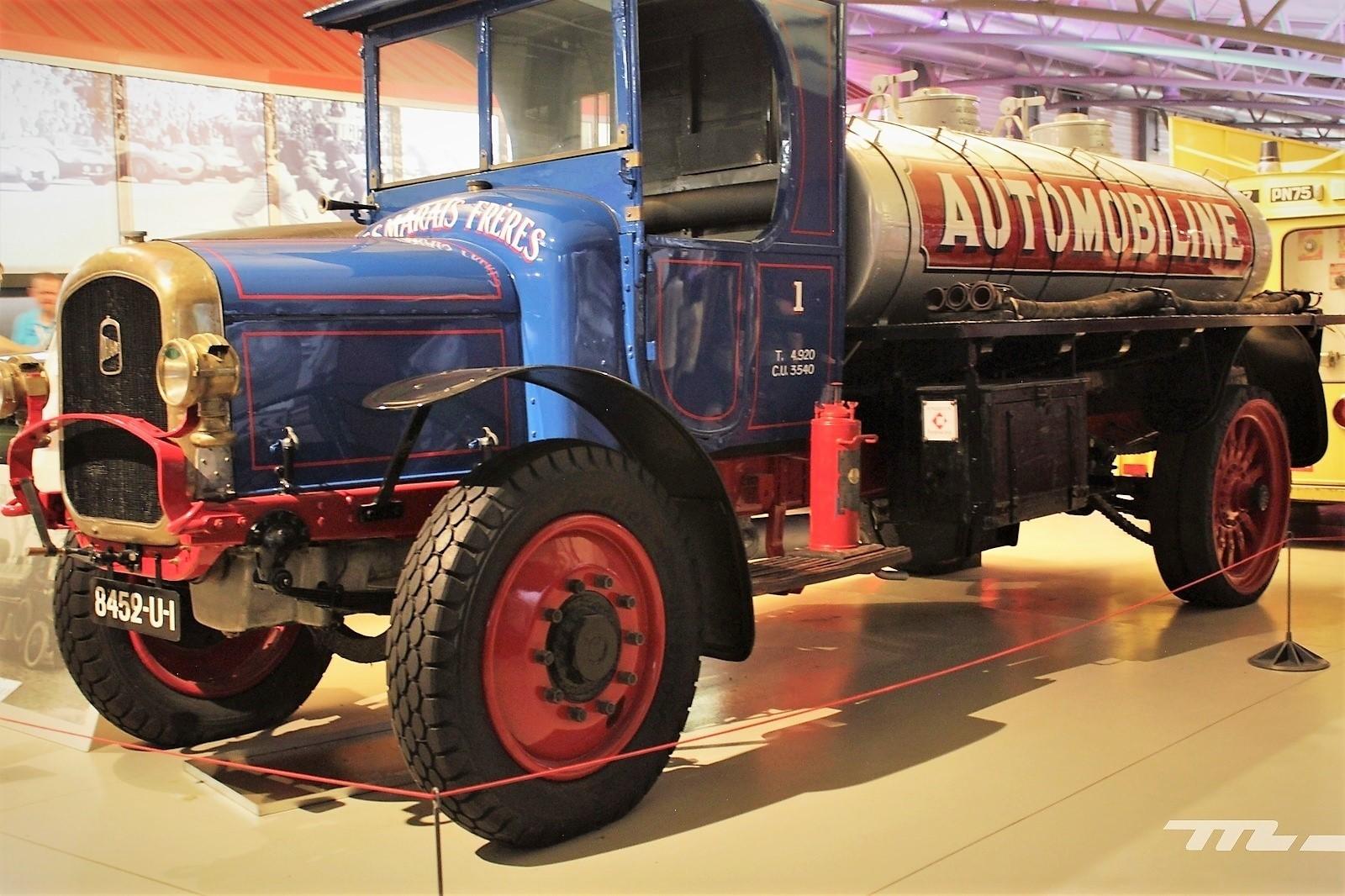 Foto de Museo de las 24 Horas de Le Mans (vista general) (22/23)