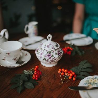 Meghan Markle dio clases para tomar el té y nosotros le mostramos los sitios más icónicos de Londres para tomarlo