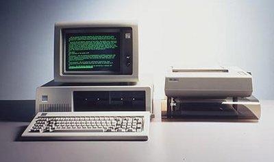 100 años de IBM III: Los hitos tecnológicos del gigante azul
