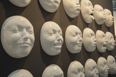 Art Madrid celebra su decimoprimera edición en el Palacio de Cibeles