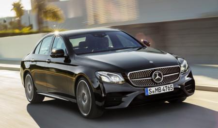 """Mercedes-AMG E 43 4Matic: el AMG """"básico"""" de la Clase E"""