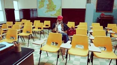 La película de Dsquared2 nos muestra su próxima colección de Otoño-Invierno 2012/2013