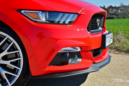 Ford Mustang 2017 025