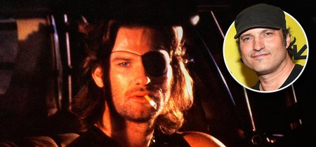 Robert Rodriguez dirigirá el remake de '1997: Rescate en Nueva York'