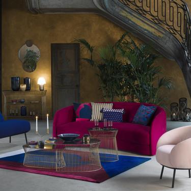 Habitat dedica su nueva colección de otoño a la elegancia impertinente de la ciudad de Chicago