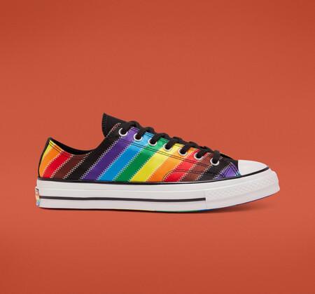 Pride Chuck Converse