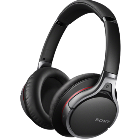 Auriculares Inalambricos Sony® Mdr 10rbtb Bluetooth® Nfc L