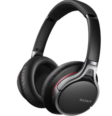 Auriculares Inalambricos Sony Mdr 10rbtb Bluetooth Nfc L