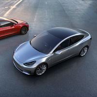 Tesla comienza a vender una versión más barata del Tesla Model 3