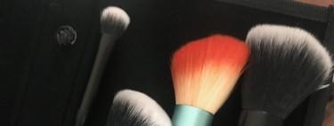 ¿Todavía no utilizas pinceles? Tablao te propone las cuatro brochas importantes para obtener el maquillaje perfecto