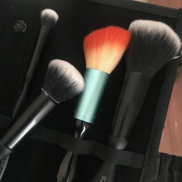 ¿Todavía no utilizas pinceles? Tablao te propone las 4 brochas fundamentales para obtener el maquillaje perfecto