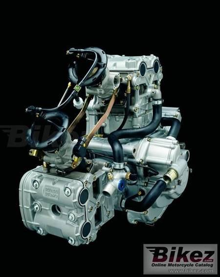 Motor Testastretta