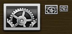 Consigue ya el nuevo icono de Preferencias del Sistema de Leopard