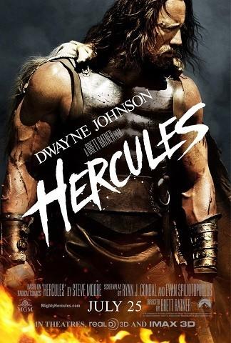 'Hércules', tráiler final y cartel definitivo