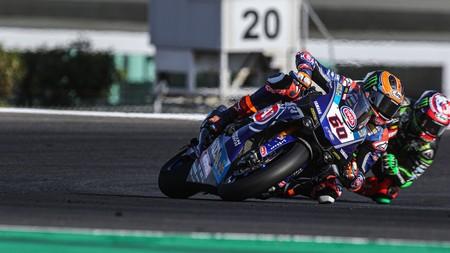 Michael van der Mark dejará de correr con Yamaha en 2021 y su futuro apunta a seguir en Superbikes con BMW