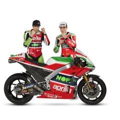 Foto 29 de 52 de la galería aprilia-racing-team-gresini-motogp-2018 en Motorpasion Moto