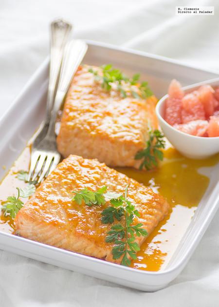 Salsa Citricos