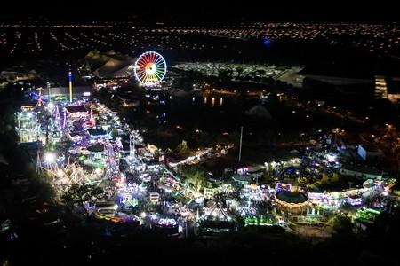 DiDi quiere competir contra Uber en la Feria Nacional de San Marcos, el servicio llegará a Aguascalientes