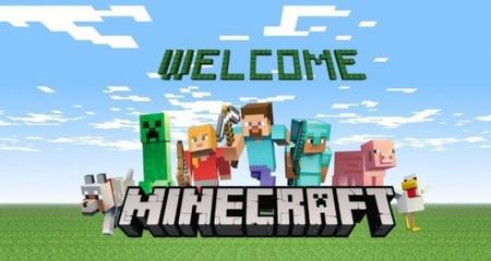 Se confirma la llegada de Minecraft a Windows Phone y Windows 8.1