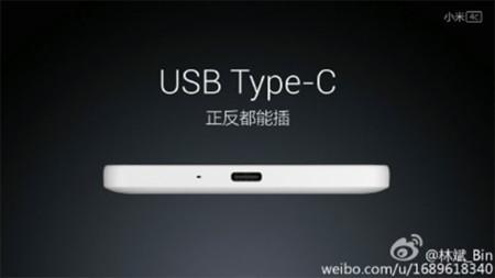 Xiaomi Usb Type C