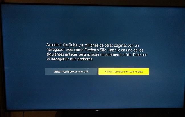 Amazon Fire Tv Stick Youtube