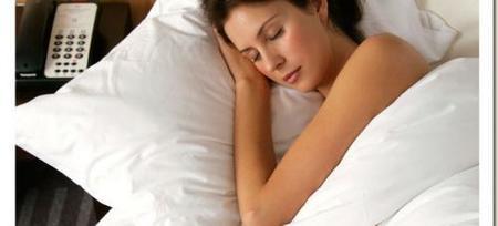¿Necesitas cambiar la cama, el colchón o la almohada?