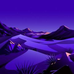 Foto 3 de 8 de la galería the-desert en Applesfera