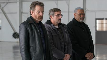 'La última bandera': Linklater propone una tibia crítica al autoritarismo salvada por sus actores