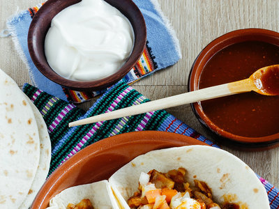 De vuelta a la rutina con recetas para el día a día en el menú semanal del 2 al 8 de enero