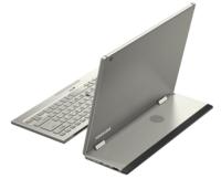Toshiba KIRABOOK L93, el ordenador 7 en 1