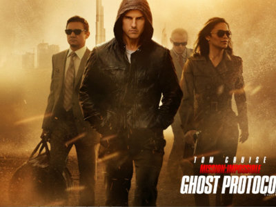 Especial Mission: Impossible | La saga toca techo con Bird