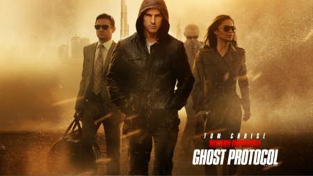 Especial Mission: Impossible | La saga toca techo con Bird