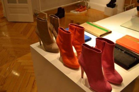 Botines HM colección Primavera-Verano 2012