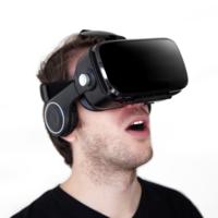 Orange se adentra en la realidad virtual con sus propias gafas VR1 para iOS y Android