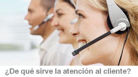 """Los operadores """"quieren lavar la imagen de su servicio de atención al cliente"""""""