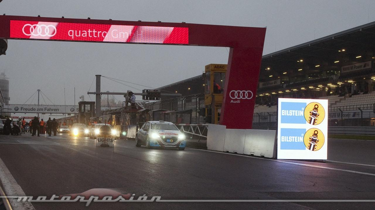 Foto de La increíble experiencia de las 24 Horas de Nürburgring (14/114)