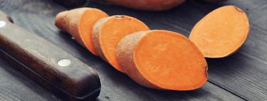 Boniato, batata o camote: propiedades, beneficios y cinco formas diferentes de aprovechar al máximo el tubérculo del otoño