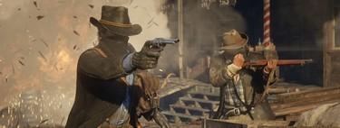 Trucos para Red Dead Redemption 2: aquí tienes todos los códigos para PS4 y Xbox One