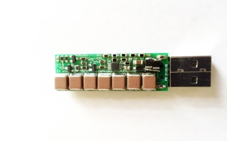 """Este """"pendrive asesino"""" cuesta 100 dólares y freirá el puerto USB del PC al que lo conectes"""